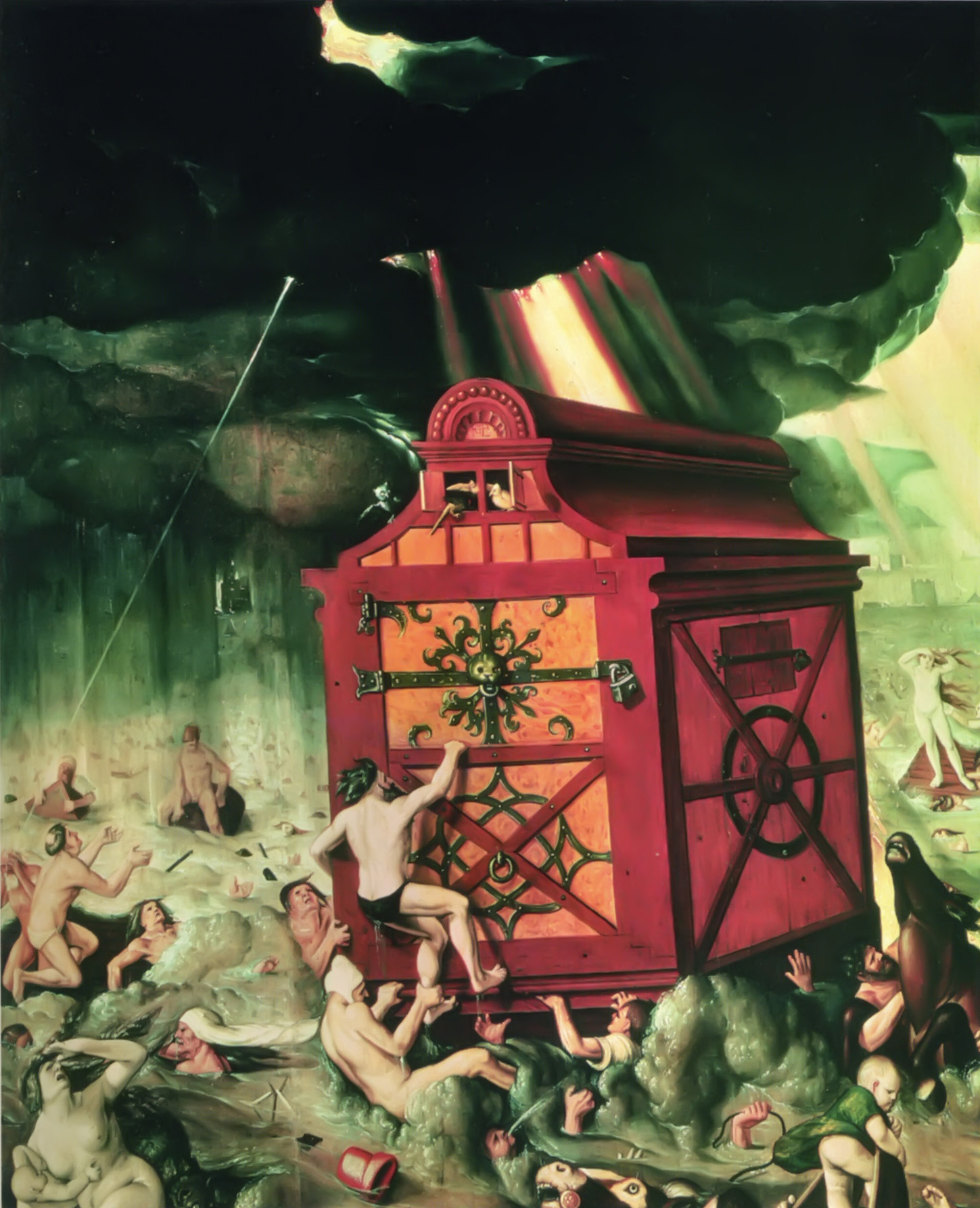 File:Baldung, Hans - Deluge - 1516.jpg - Wikimedia Commons