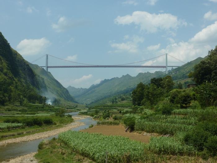 Balinghe Bridge-1
