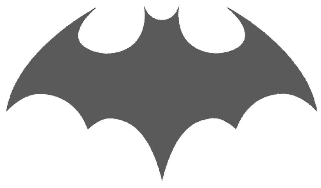 File Batman Logo Jpg Wikimedia Commons
