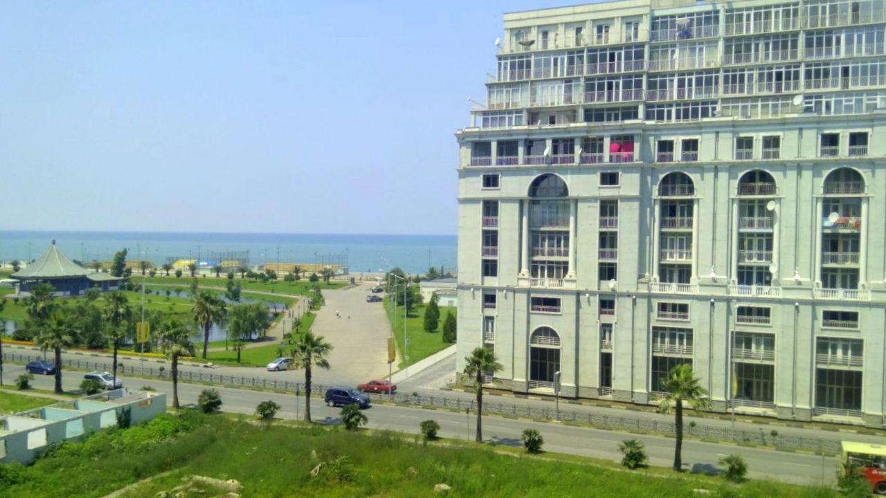 الاستثمار العقاري في باتومي
