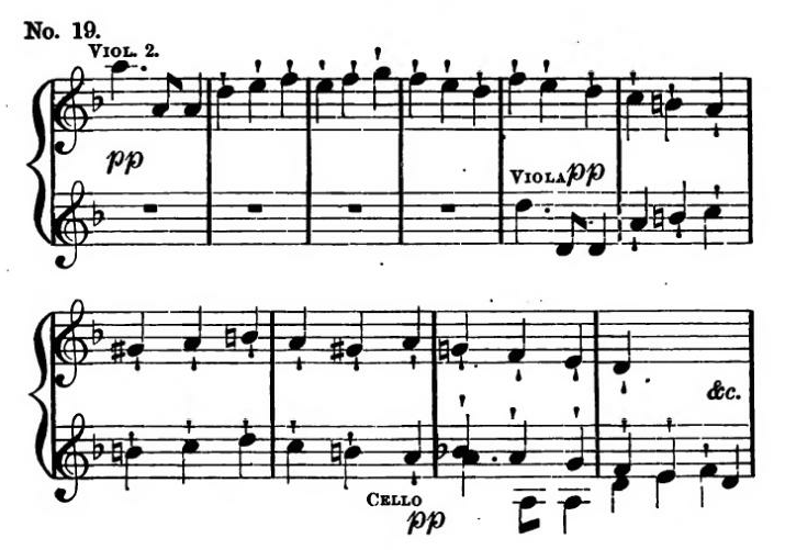 an emotional description of beethovens 9th symphony Description: prompt: does the first movement of beethoven's ninth symphony fit the sonata form analyze i would appreciate any comments and thoughts on this essay.