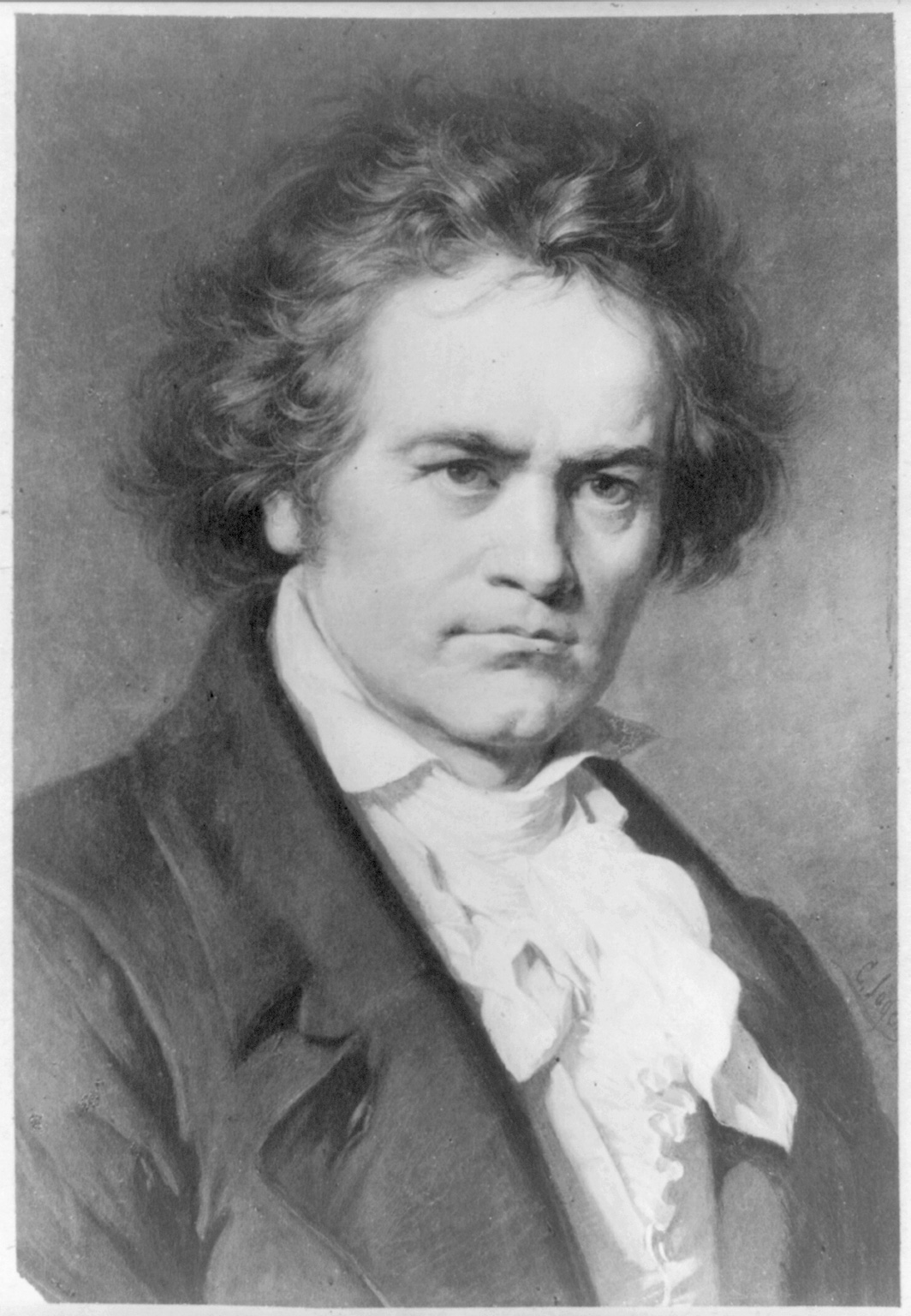 a biography of ludwig van beethoven a pianist Ludwig van beethoven a famous german composer and pianist who was born on 17 december 1770 in bann, his father name is johann van beethoven ludwig van beethoven was.