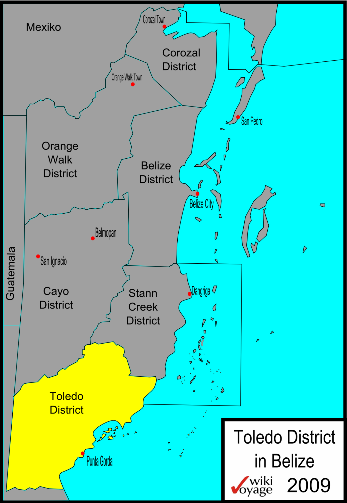 Belize land  Wikipedia