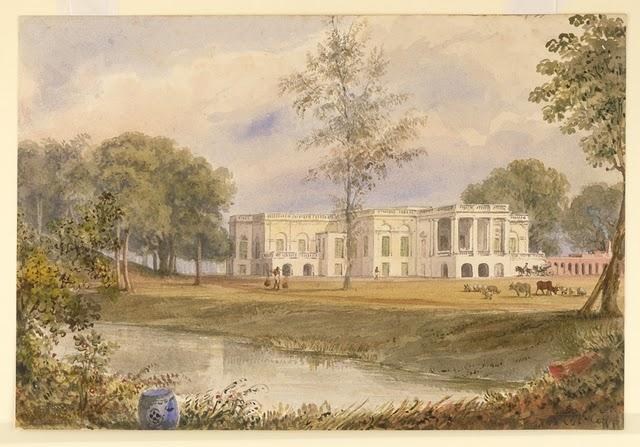 Belvedere Estate - Wikipedia