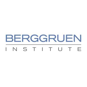 Berggruen Institute organization