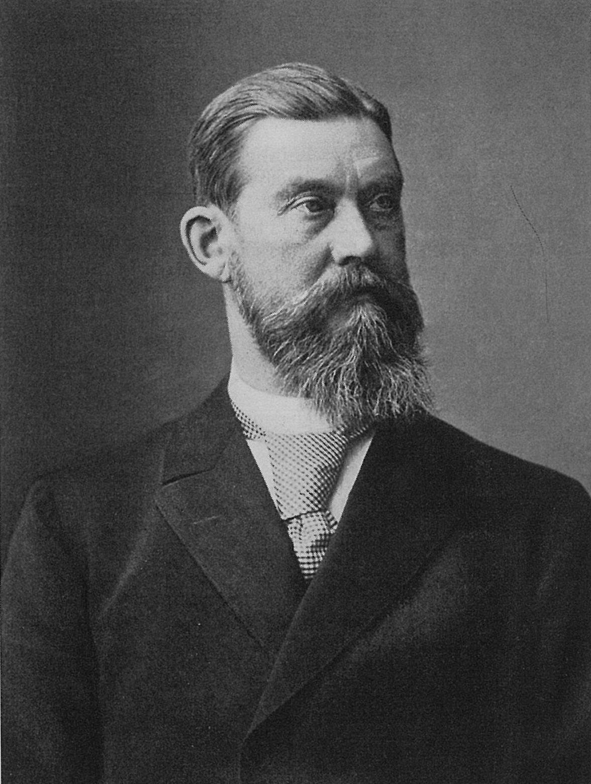 Bernhard Danckelmann