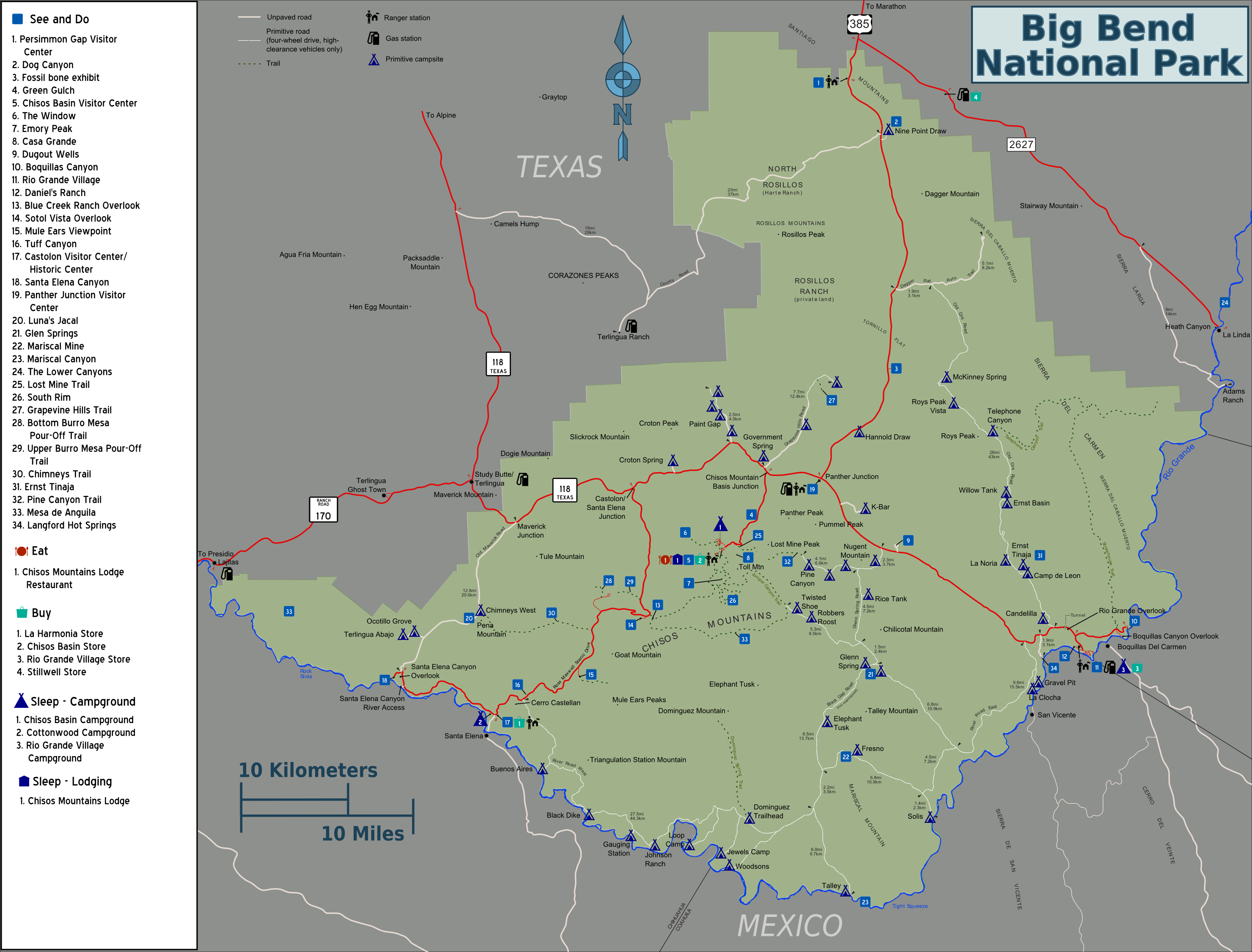 FileBig bend map reformattedpng Wikimedia Commons