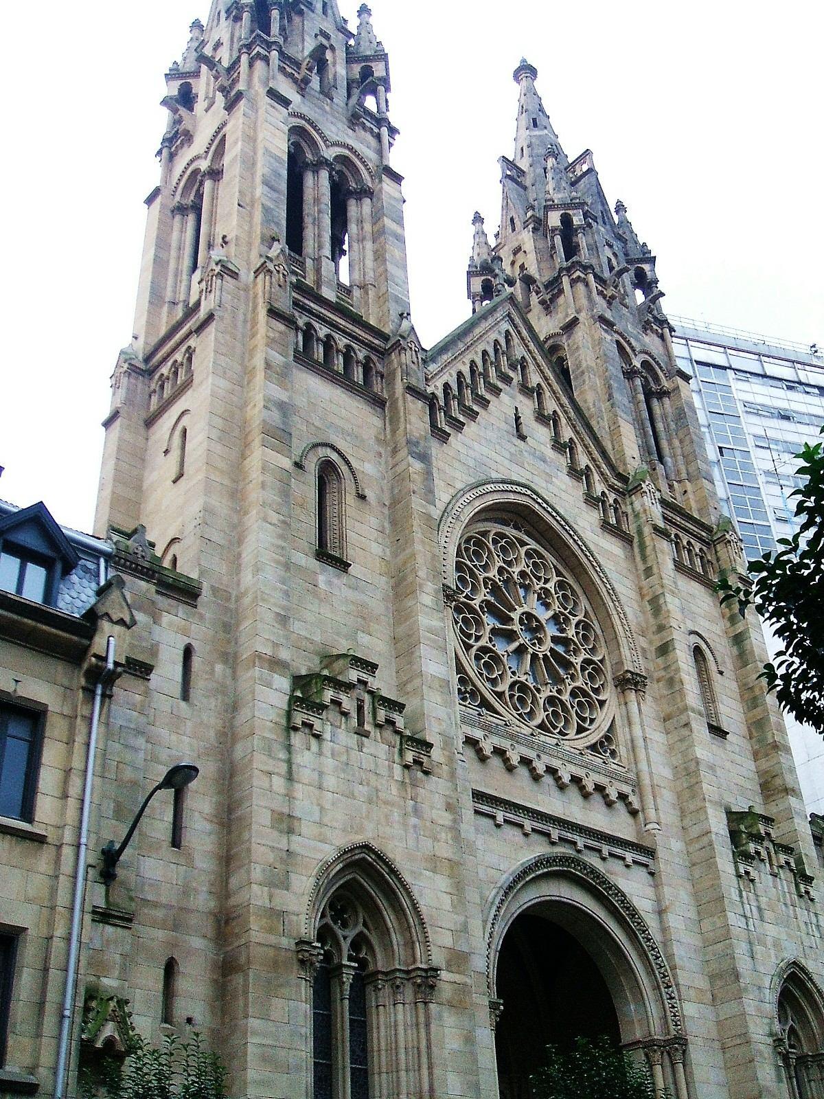 Resultado de imagen de quinta parroquia