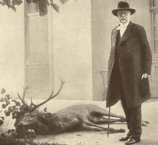 Otto Christian Archibald von Bismarck