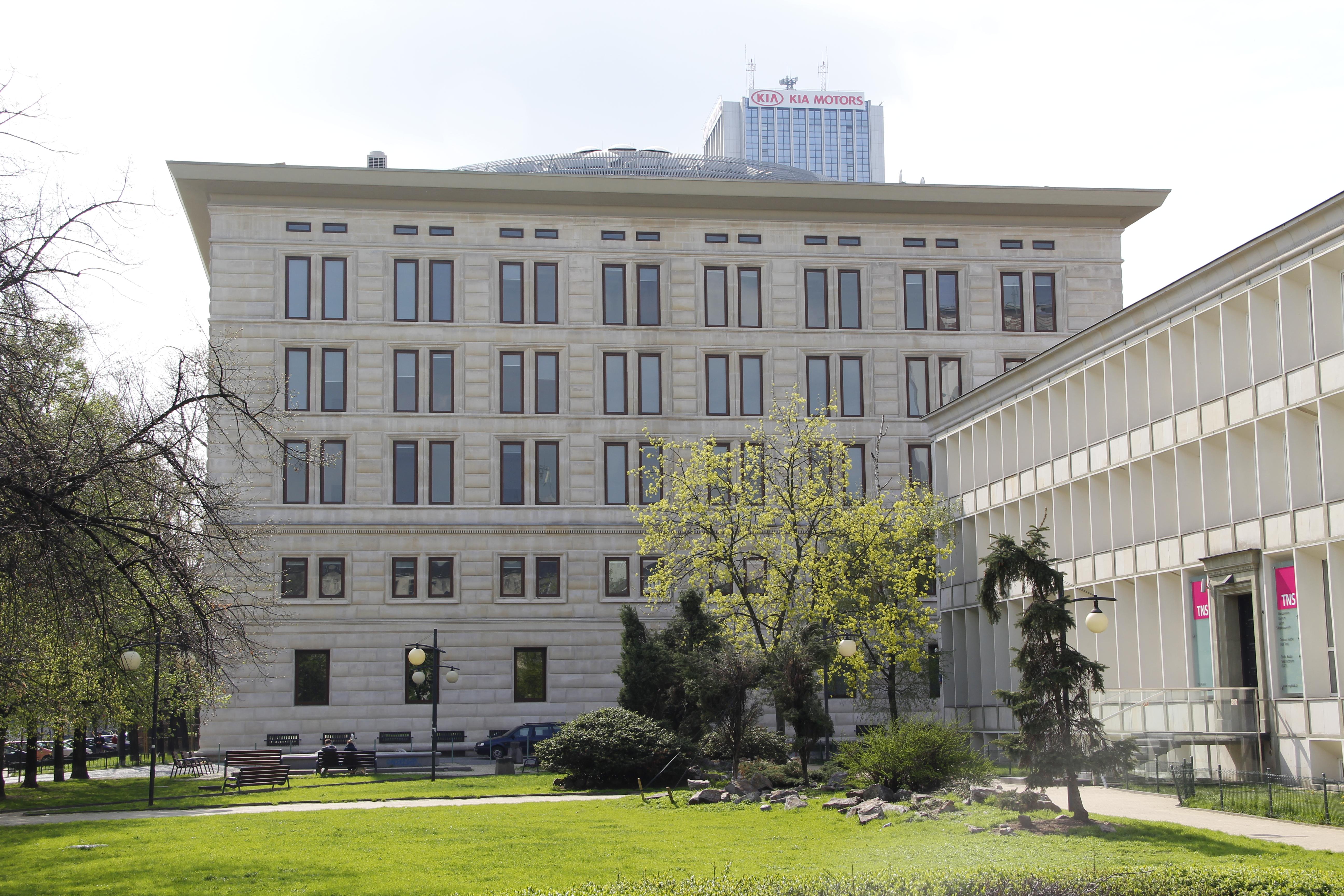 Ufficio Primo : File:biurowiec prezydium rządu ufficio primo warsaw mg 2934.jpg