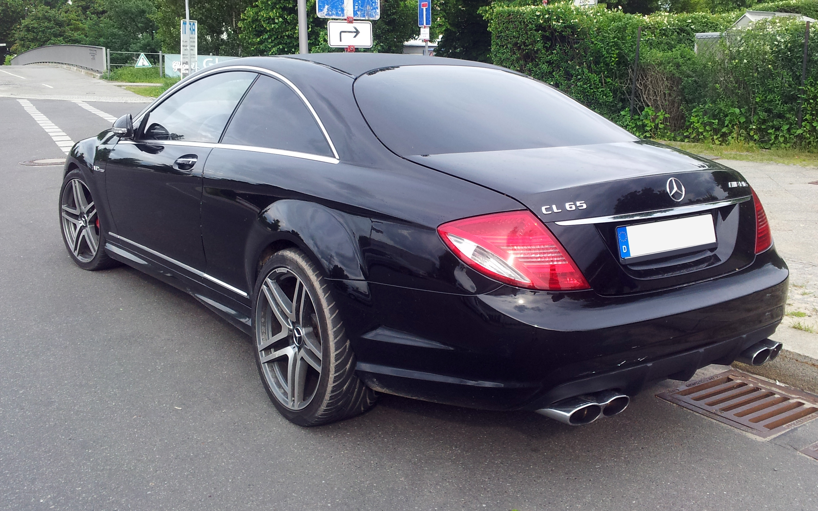 Mercedes benz s class coupe c217 s 65 amg 630 hp mct for Mercedes benz s500 amg