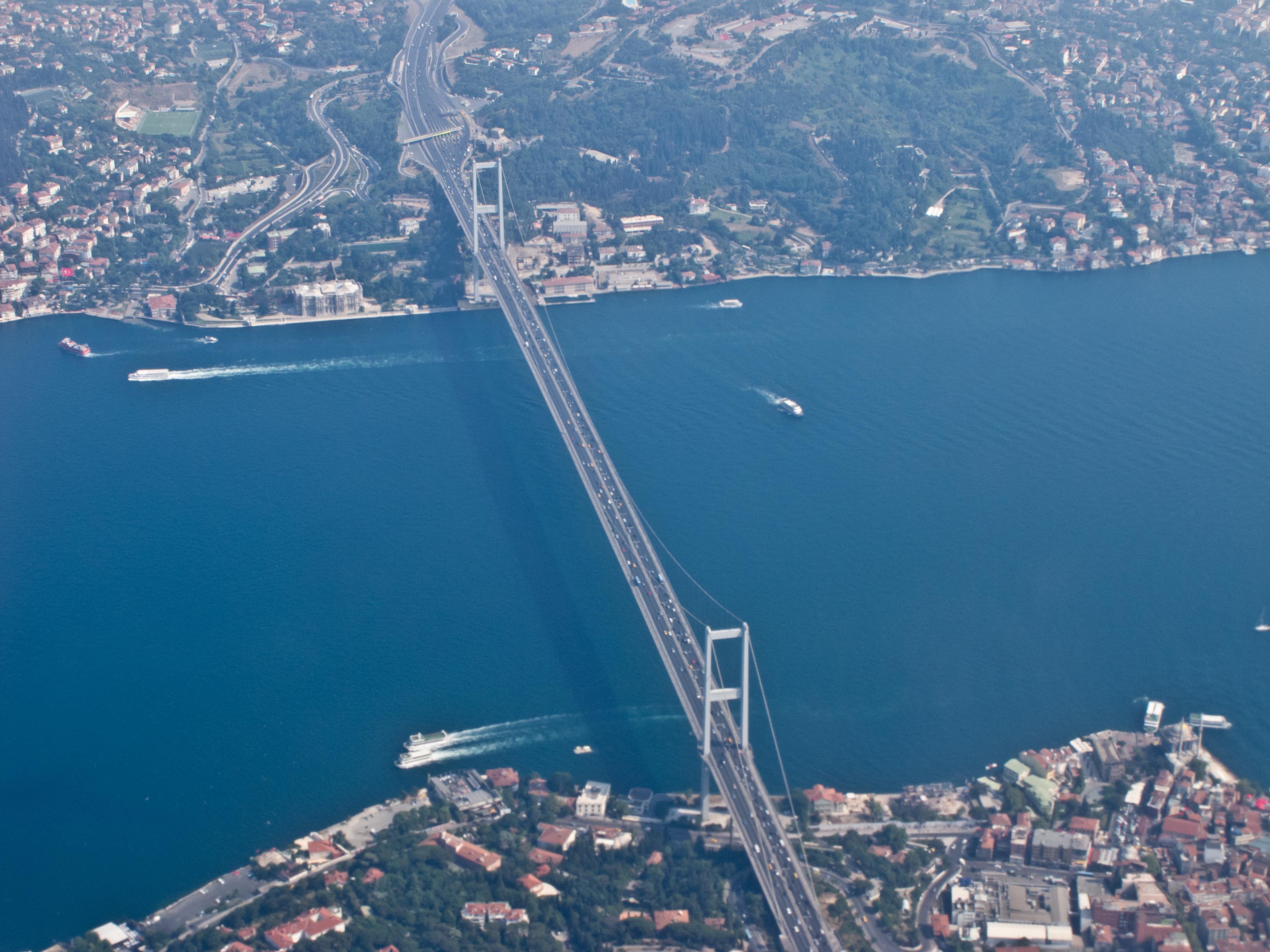 Istanbul Bridge Conference