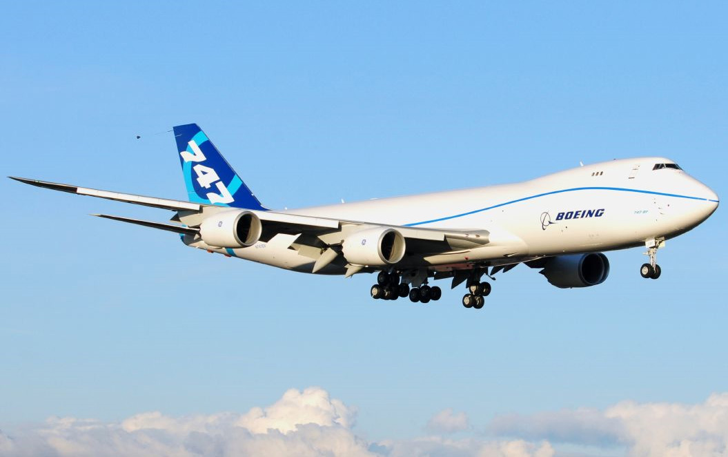 boeing 747 8 wikipdia