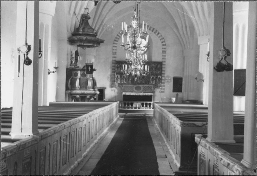 Ununge Church - Wikipedia