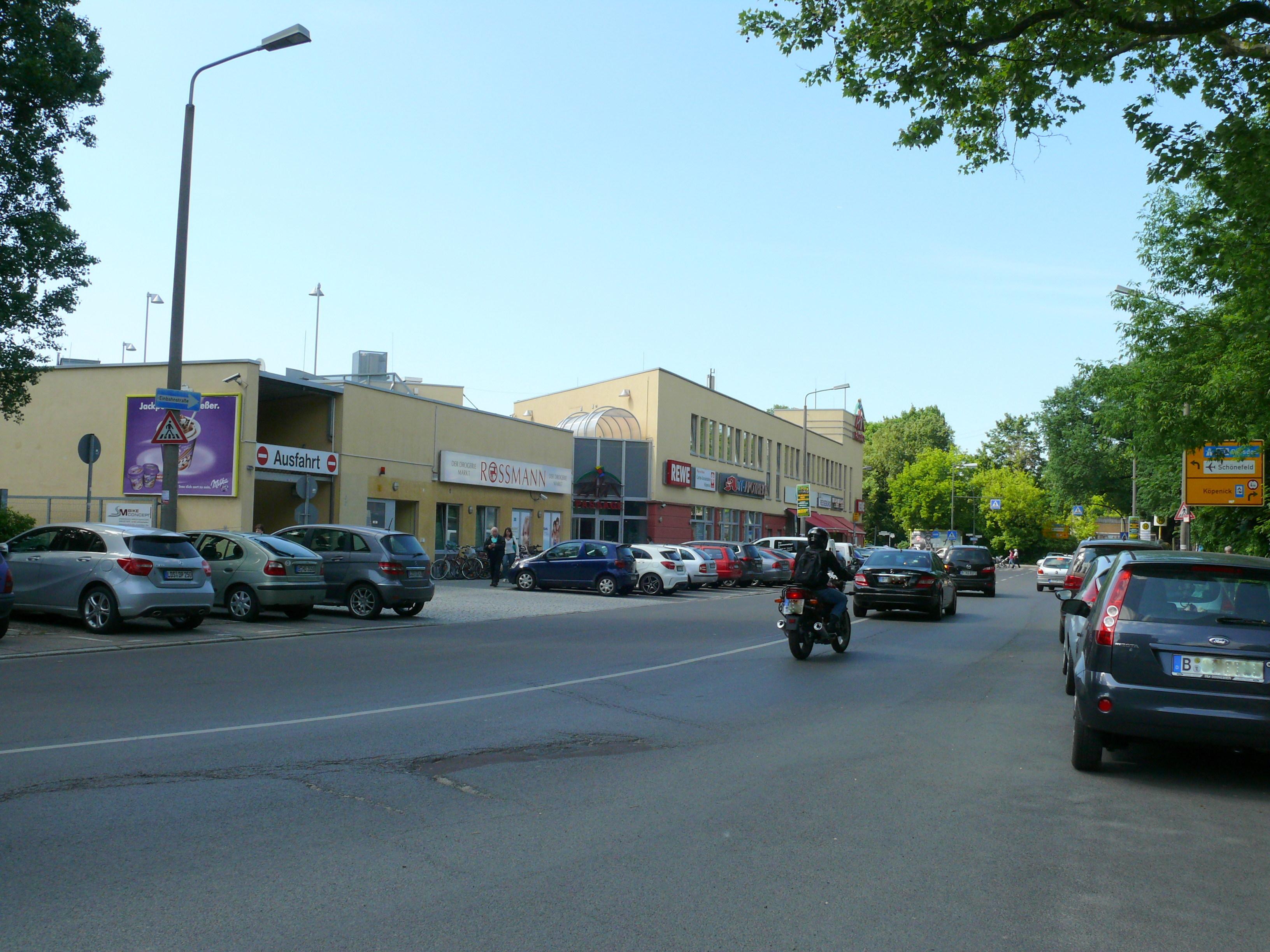 Richterstraße