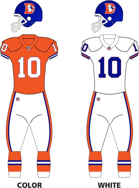 1996 Denver Broncos season Wikipedia
