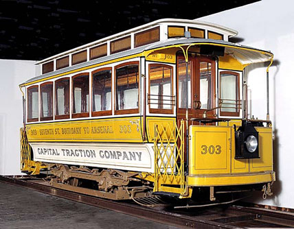 Used Rail Type Trolley Cars For Sale
