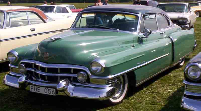 File Cadillac Coupe De Ville 1952 2 Jpg Wikimedia Commons