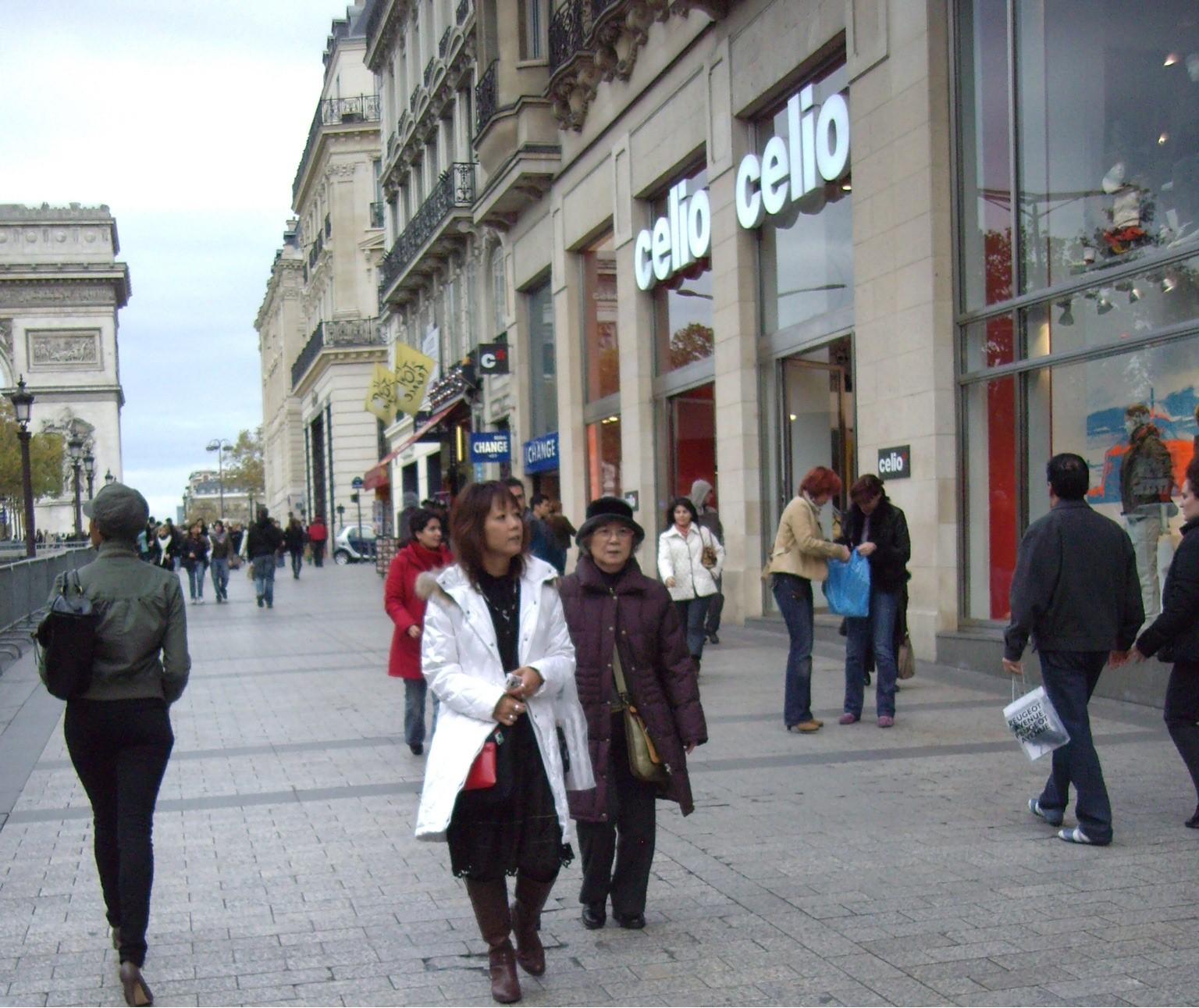premium selection outlet store discount sale Celio (retailer) - Wikipedia