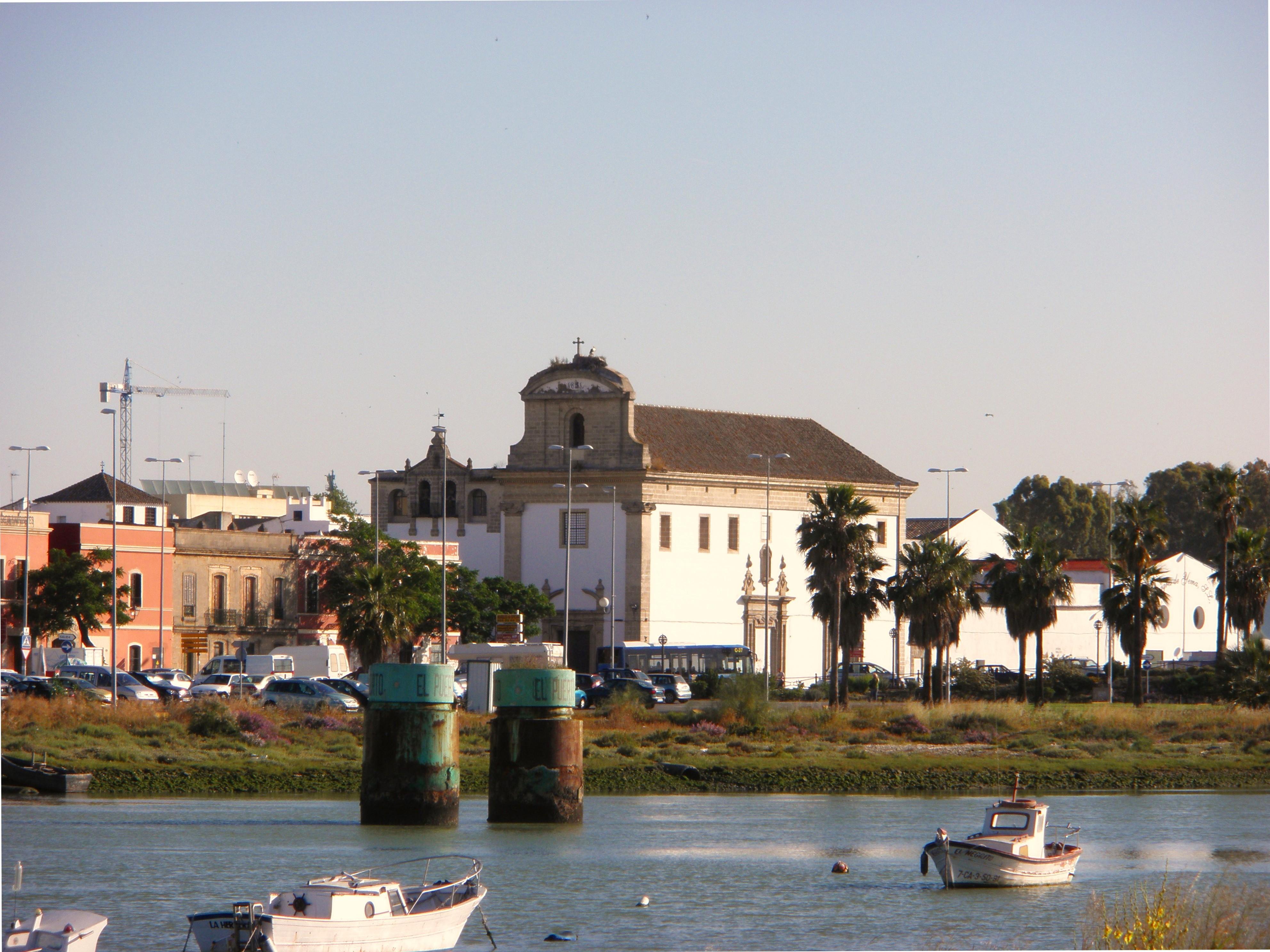 File convento del esp ritu santo el puerto de santa mar a c wikipedia - Puerto santa maria cadiz ...