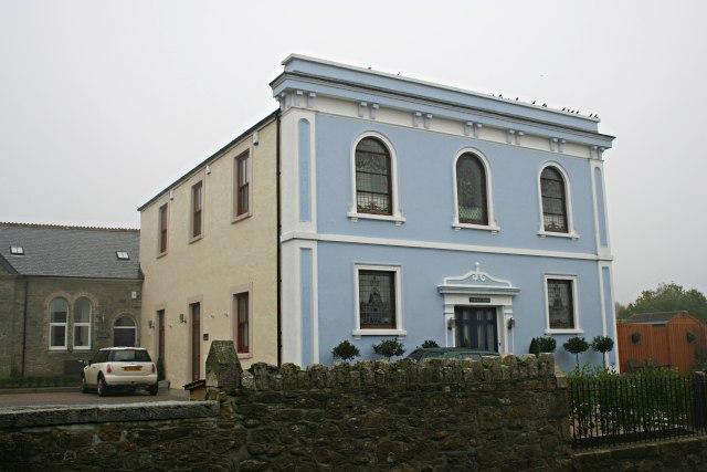 File:Converted Methodist Chapel - geograph.org.uk - 268431.jpg ...