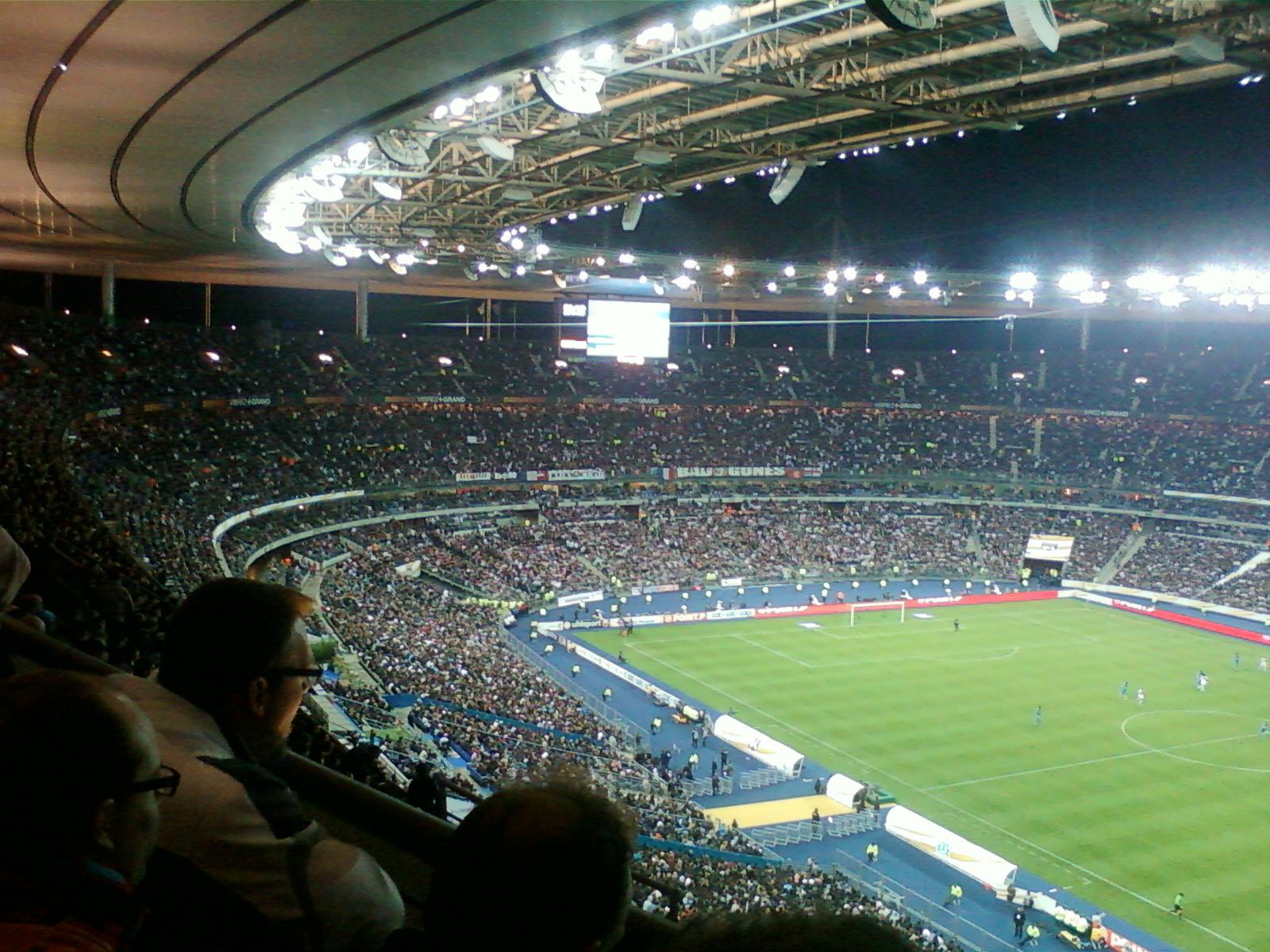 Barcelona – Lyon Wikipedia: Association Football Player