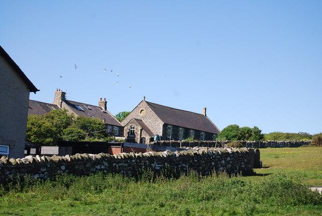 Craster Methodist Church - geograph.org.uk - 2569098
