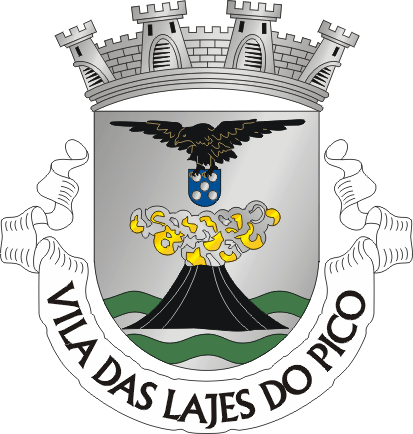 Ficheiro:Crest of Lajes do Pico municipality (Azores, Portugal).png
