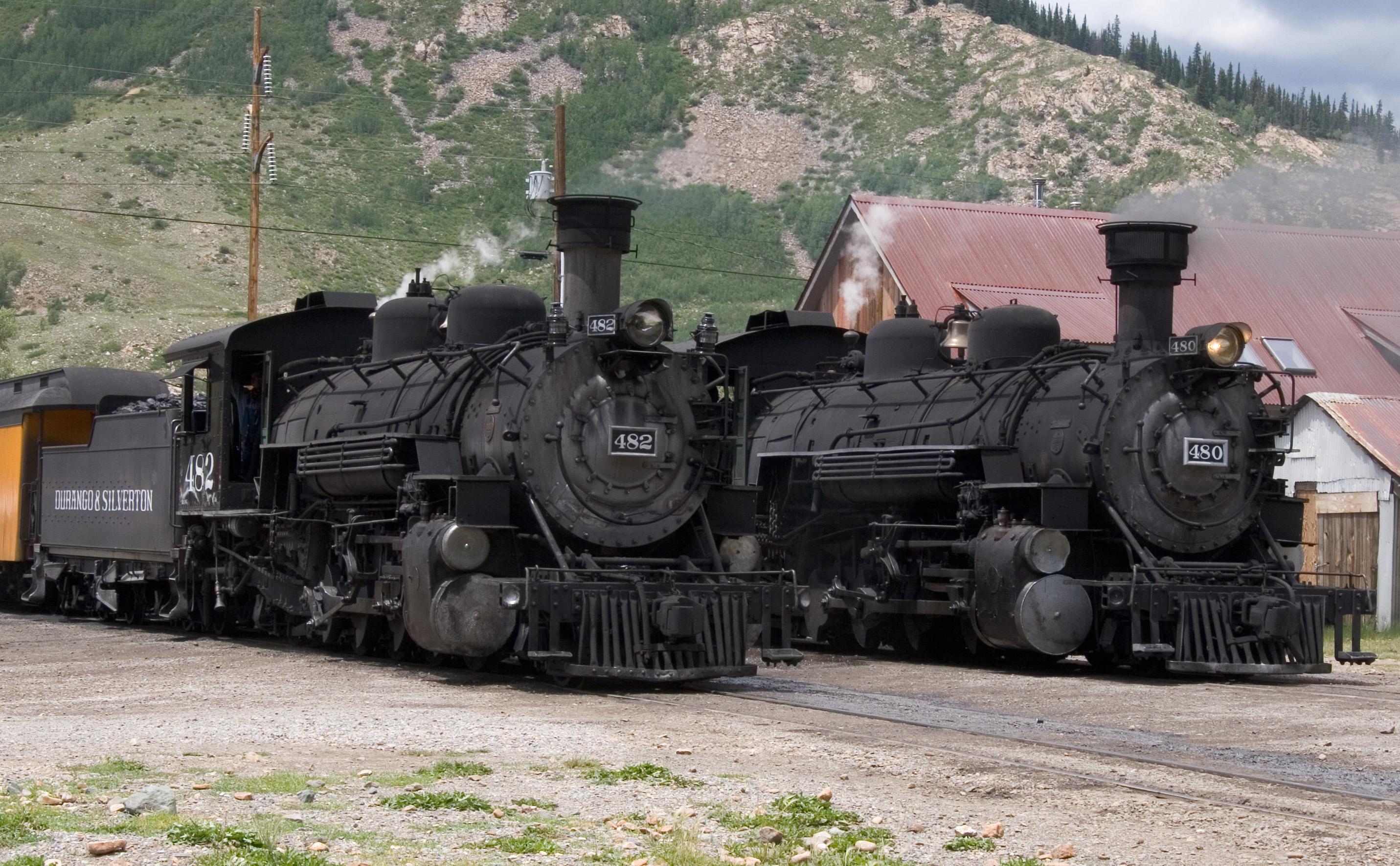 Durango And Silverton Narrow Gauge Railroad Wikiwand
