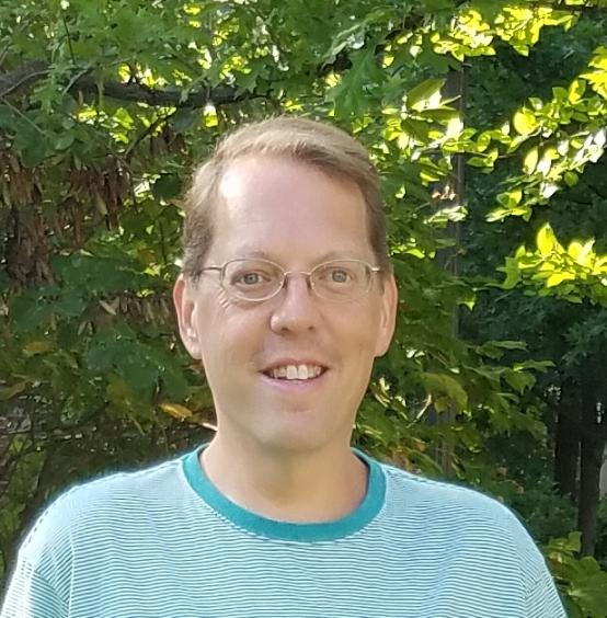 david bader  computer scientist