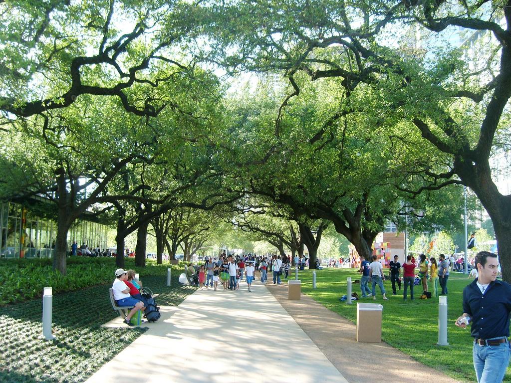 City Of Houston Community Center Rentals