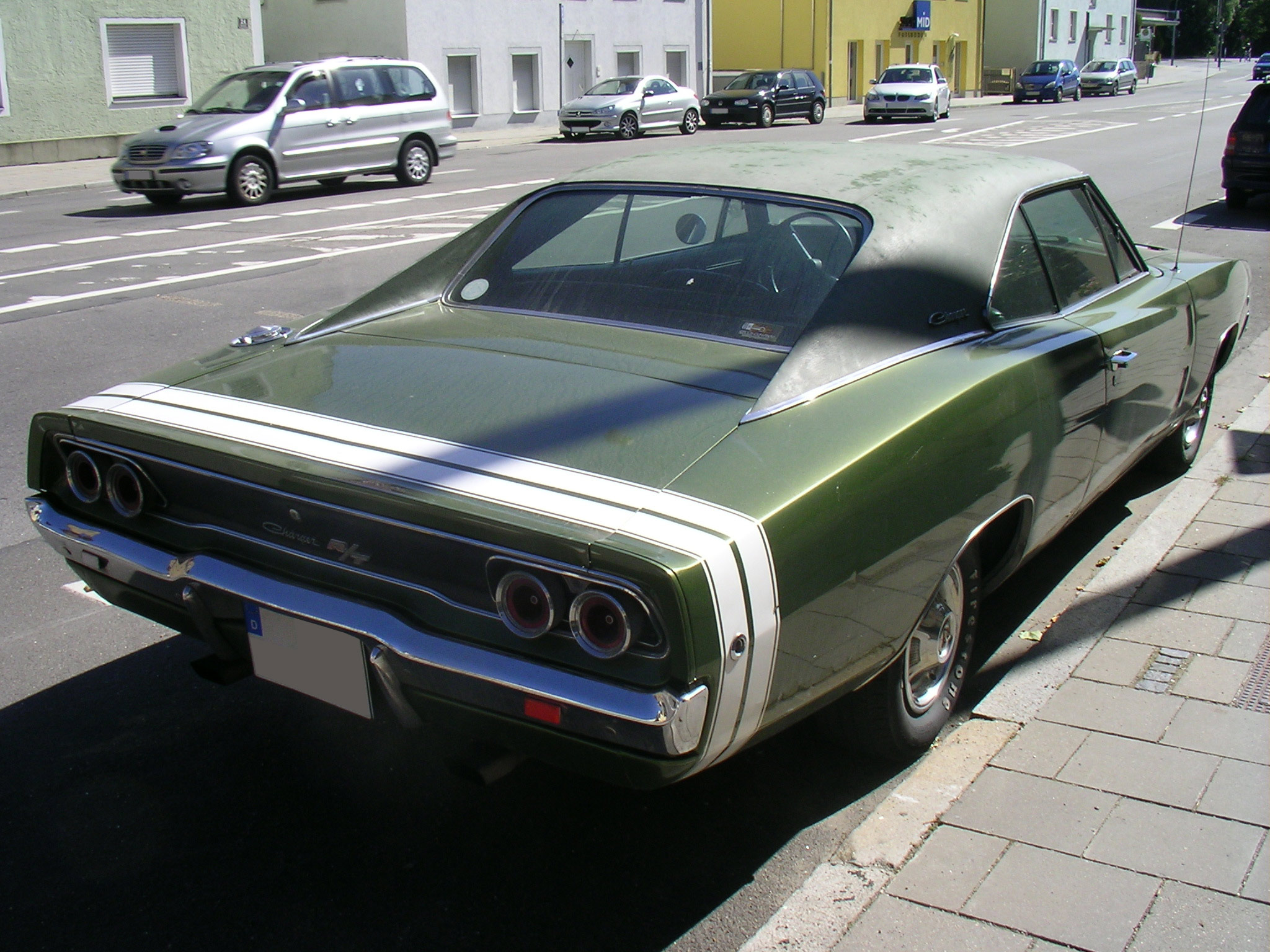 File dodge charger rt 1968 heck jpg