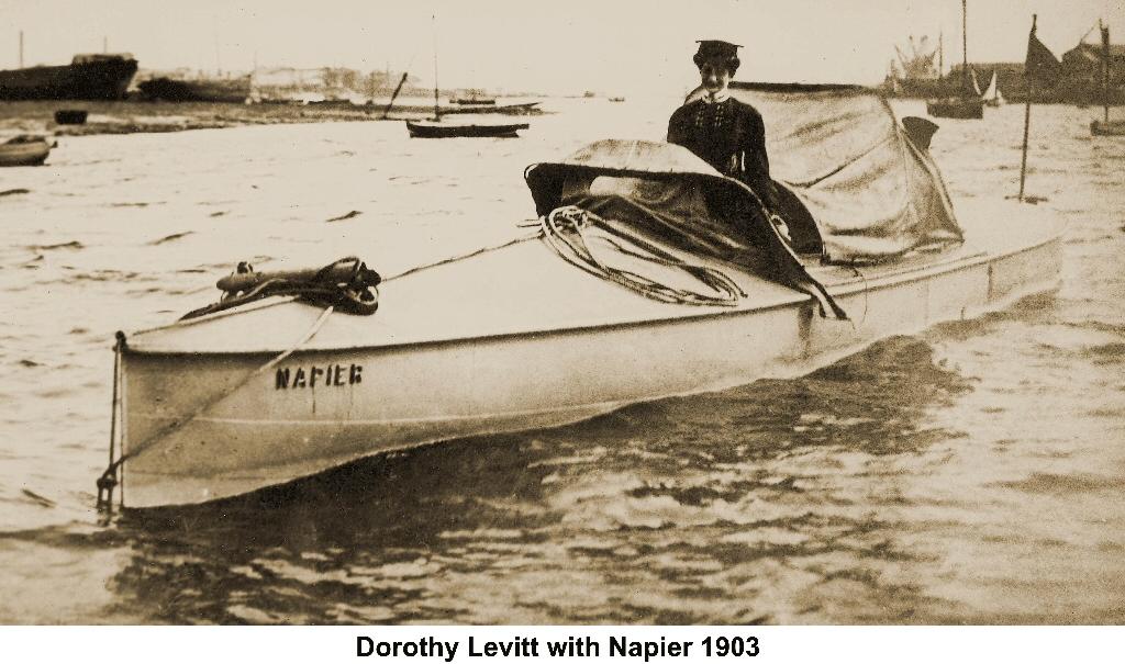 Motor Yachting