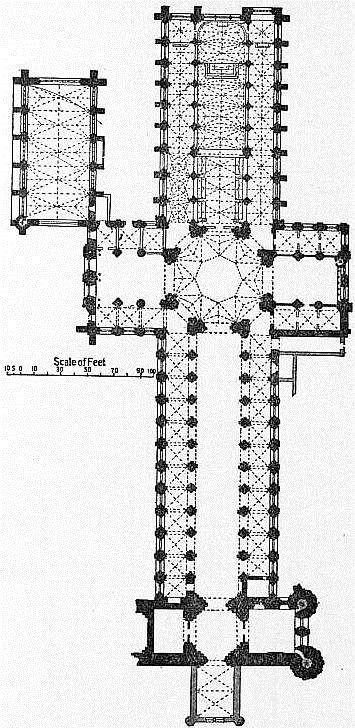 EB1911 Cathedral - Fig. 4.—Plan of Ely Cathedral.jpg