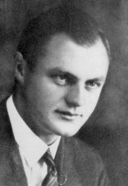 Eduard Wirths