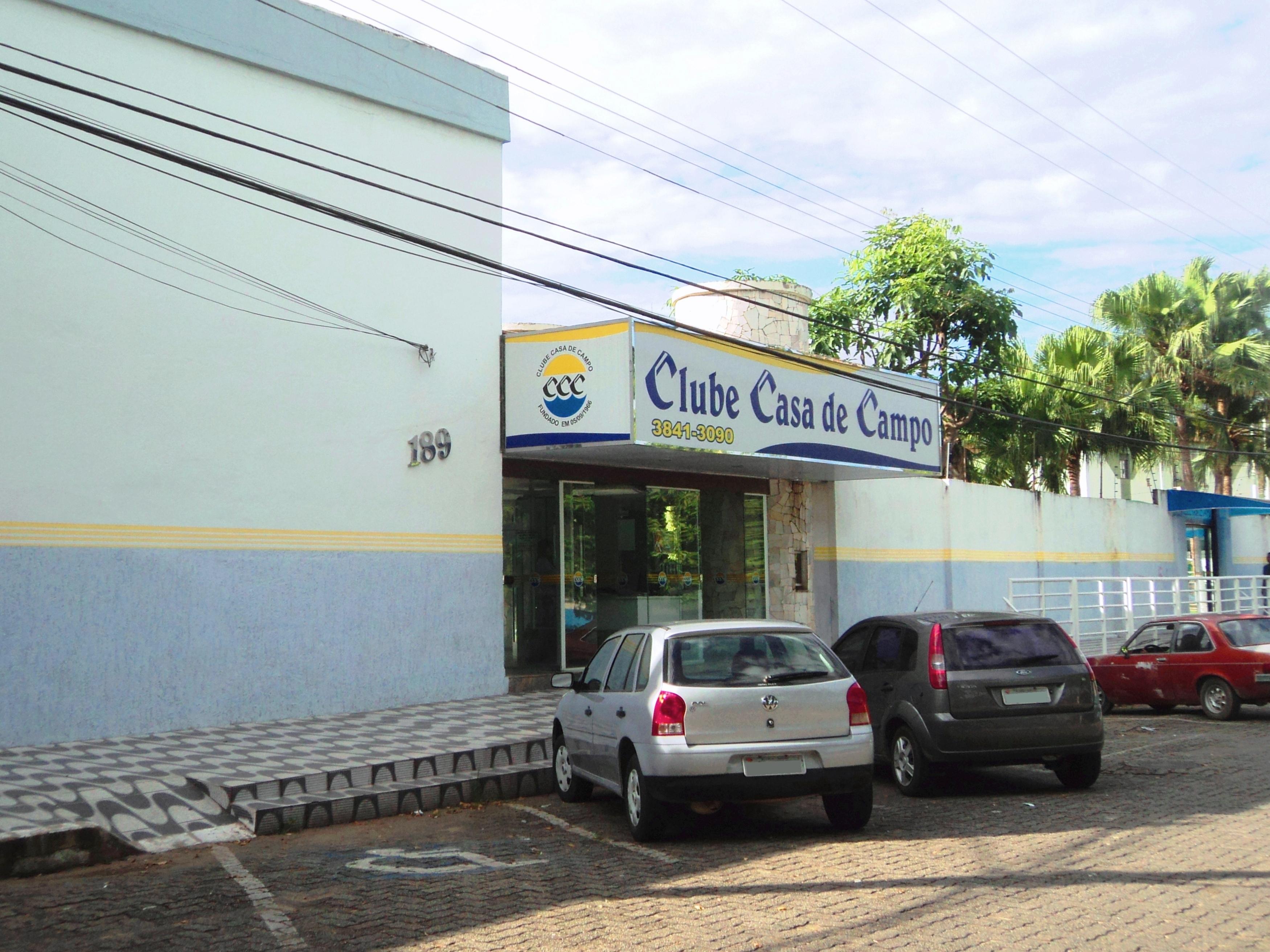 File entrada do clube casa de campo coronel fabriciano mg - Entraditas de casa ...