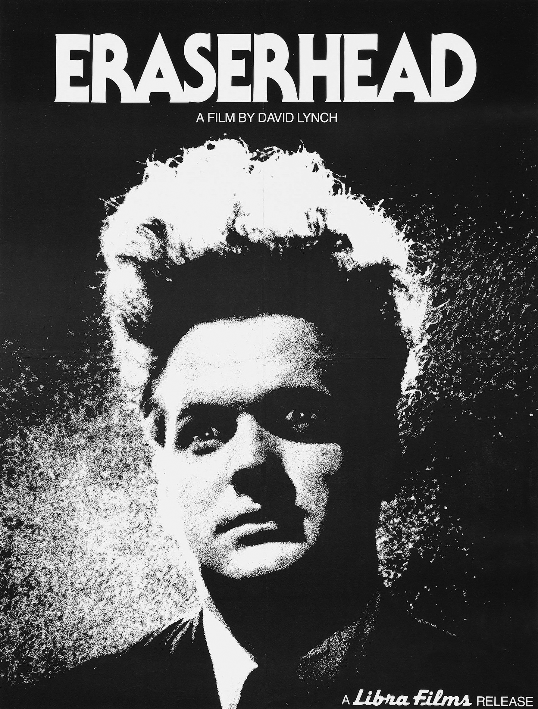 Eraserhead (1977) by David Lynch