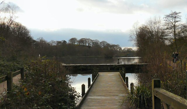 Etherow Country Park - geograph.org.uk - 1614972