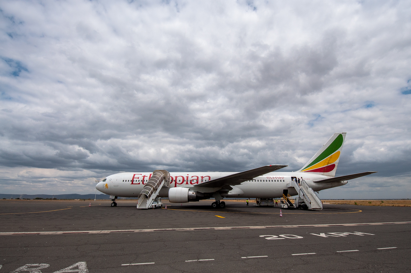 ethiopian airline mission vission Ethiopian the largest network cargo operator in africa with a vision to be the most competitive and leading cargo airline in the world.