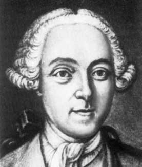Гравюра В. П. Соколова (1766), вероятно по рисунку 1737 г.