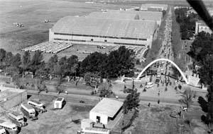Industrias Aeronáuticas y Mecánicas del Estado Argentinian state-run automotive and aeronautical manufacturing company