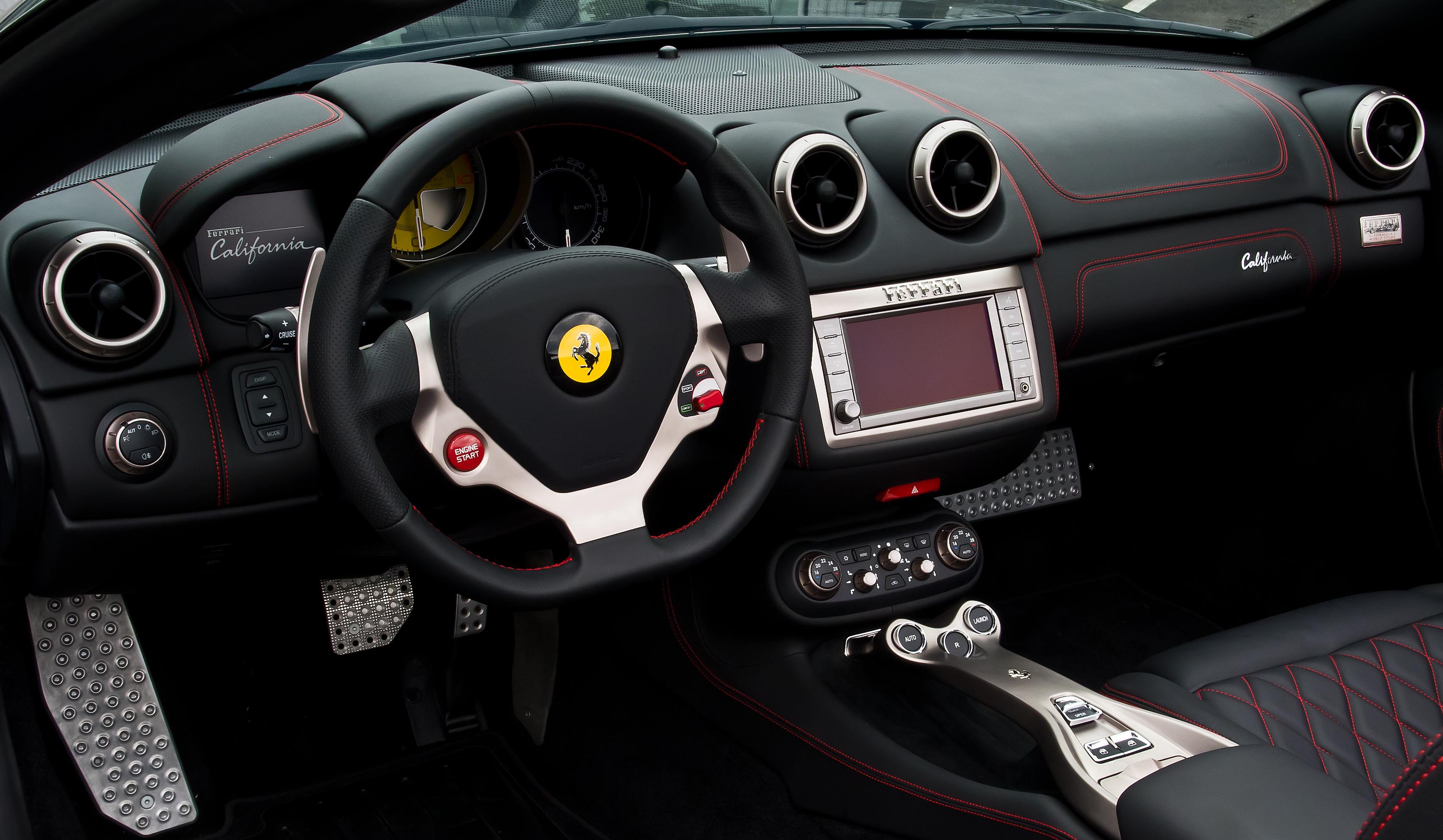 Ferrari Car Price Uk