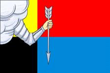 Flag of Dolgorukovo rayon (Lipetsk oblast).png