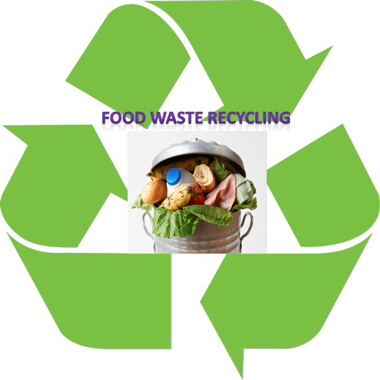 Kitchen Food Waste Bin Bags
