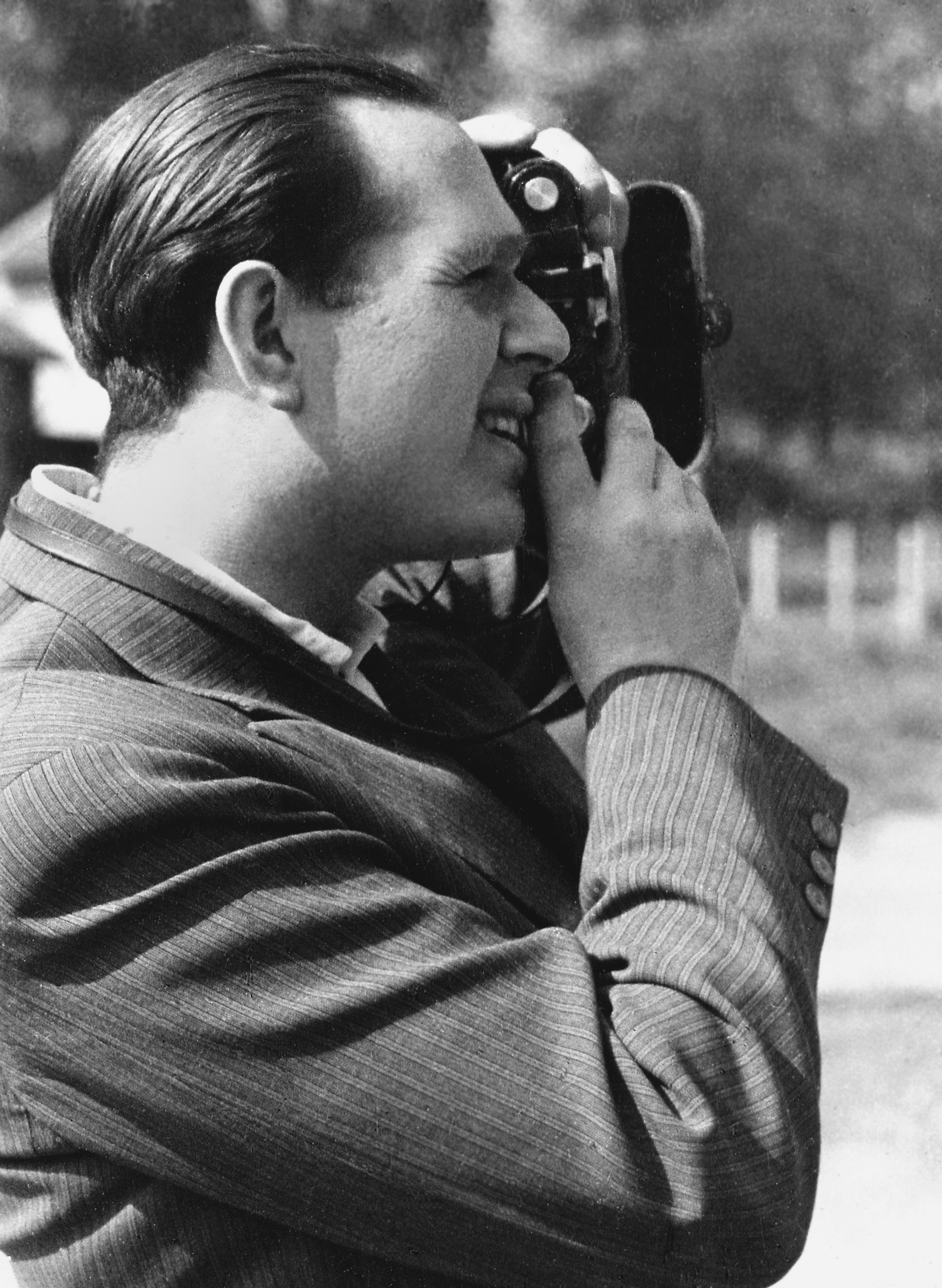 Image of Fred Stein from Wikidata