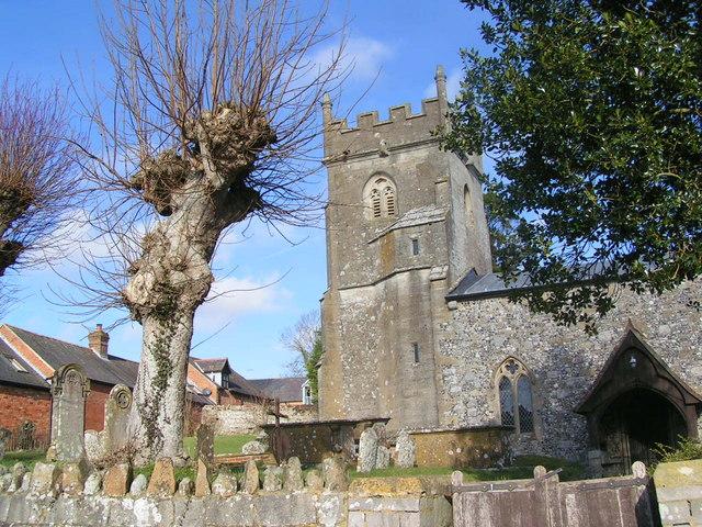 Fyfield (Wiltshire)
