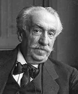 Bonnier, Gaston (1853-1923)