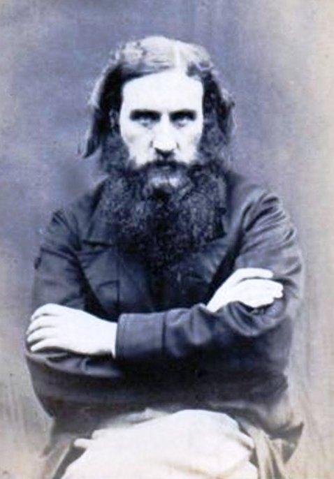 George MacDonald lilith