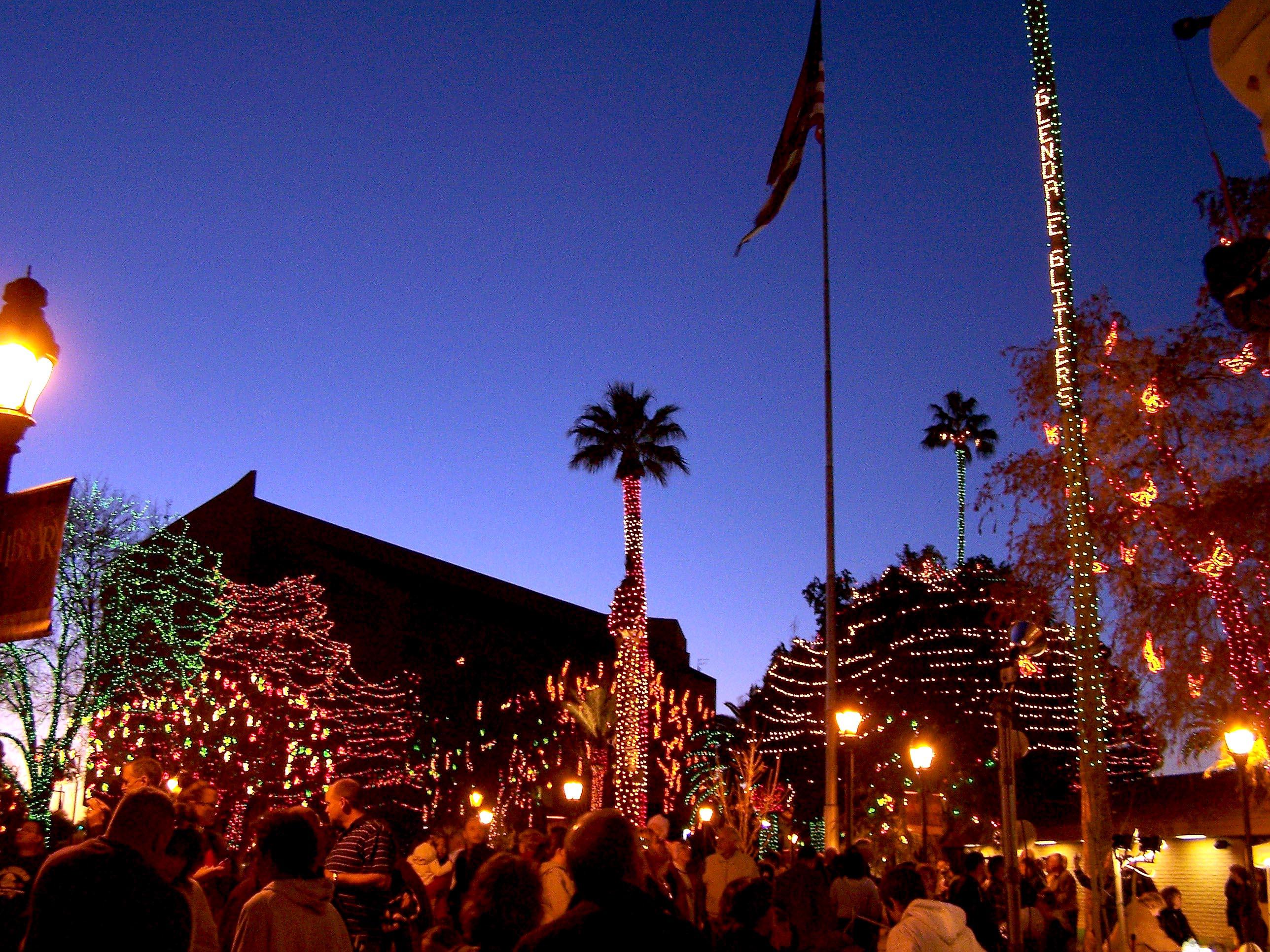 History Of A Christmas Tree