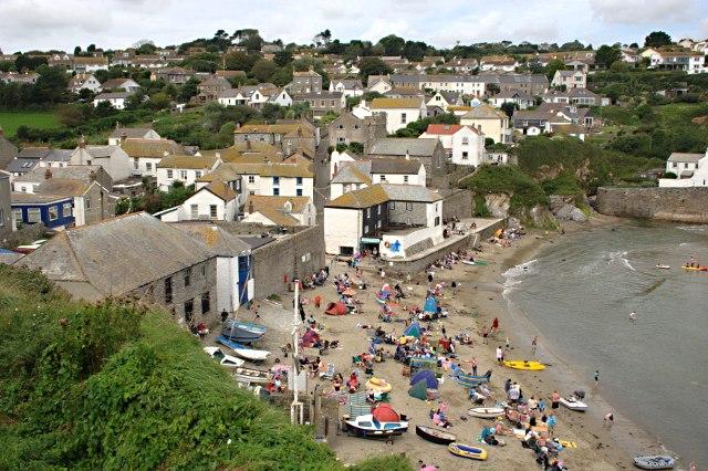 File:Gorran Haven - geograph.org.uk - 1463761.jpg